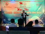 Hội thi Karaoke - bolero thanh niên công nhân