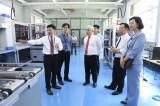 EIU bồi dưỡng chuẩn hóa năng lực ngoại ngữ cho giáo viên tiếng Anh tỉnh Bình Phước