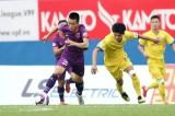 Vòng 11, V.League 2021, Hồng Lĩnh Hà Tĩnh - Becamex Bình Dương: Hứa hẹn nhiều hấp dẫn về chuyên môn