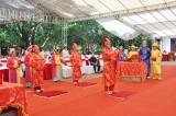 Quảng Ninh dừng tổ chức các lễ hội văn hóa, thể thao, tôn giáo