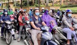 Localities intensify COVID-19 prevention measures ahead of holidays