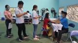 Ngày hội hiến máu tình nguyện lần thứ 35