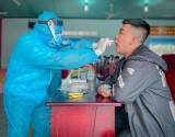加强新冠肺炎疫情防控工作