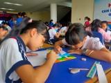 Hội đồng đội TP.Thuận An: Tổ chức liên hoan các câu lạc bộ học tập lần thứ VI năm 2021