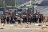 LHQ kêu gọi lãnh đạo chính quyền quân sự Myanmar sớm ổn định tình hình