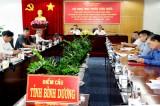 Ban Nội chính Trung ương: Quán triệt Nghị quyết Đại hội XIII của Đảng về công tác nội chính