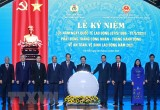 Chủ tịch nước dự Lễ kỷ niệm 135 năm Ngày Quốc tế Lao động