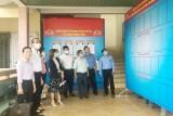 Huyện Phú Giáo: Tiếp tục đẩy mạnh tuyên truyền bầu cử trong nhân dân