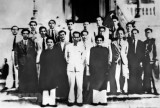 Triển lãm chuyên đề 'Chủ tịch Hồ Chí Minh với các kỳ bầu cử Quốc hội'