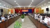 Ủy ban Bầu cử tỉnh Bình Dương: Công bố danh sách chính thức người ứng cử đại biểu HĐND tỉnh