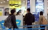 越南航空部门加紧防疫措施 确保4•30和5•1假期的安全