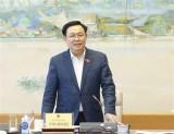 Chủ tịch Quốc hội ứng cử tại đơn vị bầu cử số 3 của Hải Phòng