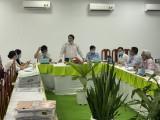 Huyện Bàu Bàng kích hoạt lại các phương án phòng chống dịch Covid - 19