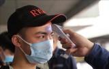Sáng 30/4, thêm 3 ca mắc COVID-19 lây nhiễm trong cộng đồng tại Hà Nội, Hưng Yên