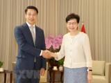 Vietnam, Hong Kong foster collaboration