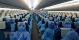Coordination underway to arrange repatriation flights for Vietnamese citizens in India