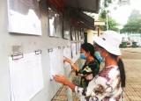 TX.Tân Uyên: Chạy đua nước rút chuẩn bị cho công tác bầu cử