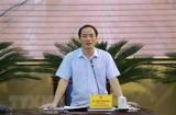 Hưng Yên phong tỏa thôn có 2 ca dương tính và giãn cách xã Tiên Tiến