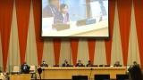 越南与联合国安理会:越南主持联合国安理会主席月工作总结会议