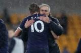 Mourinho có công việc mới