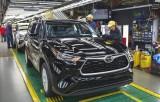 Toyota đầu tư 800 triệu USD sản xuất hai xe SUV mới