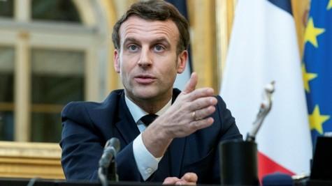 Cơ hội lần thứ ba cho bà Marine Le Pen?