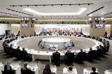 Ngoại trưởng G7 họp trực tiếp lần đầu tiên trong 2 năm