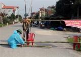 Hà Nam: Khởi tố vụ án làm lây lan dịch bệnh truyền nhiễm tại Quan Nhân