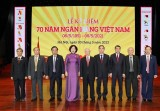 Party chief commends role of banking sector in growth