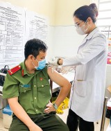 Second vaccination against Covid-19 to be comprehensive and safe