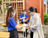 Tăng cường công tác phòng, chống dịch bệnh Covid-19 phục vụ bầu cử