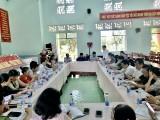 Tích cực hỗ trợ xã Long Hòa xây dựng nông thôn mới