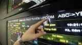 UPCoM日均交易量增长近6%