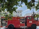 Phòng cháy chữa cháy và cứu nạn cứu hộ tại các khu công nghiệp: Tăng cường kiểm tra, nâng cao vai trò doanh nghiệp