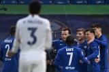 """UEFA Champions League: """"Kền kền trắng"""" gãy cánh"""