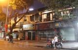 TP Hồ Chí Minh tạm dừng thêm nhiều hoạt động dịch vụ không thiết yếu