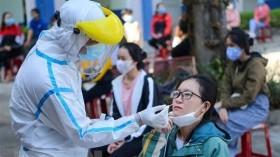 新冠肺炎疫情:越南民众对本国政府的防疫举措最满意