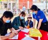 Thêm 9 trường hợp liên quan đến ổ dịch Covid-19 tại bệnh viện và 2 tỉnh Thanh Hóa, Lào Cai