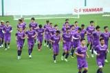 Toàn bộ đội tuyển Việt Nam âm tính với Covid-19