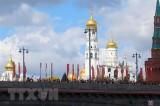 LB Nga duyệt binh kỷ niệm 76 năm Chiến tranh Vệ quốc vĩ đại