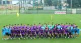 ĐT Việt Nam đặt mục tiêu cao tại vòng loại World Cup 2022