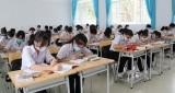 Tập trung nâng cao chất lượng các kỳ thi