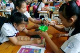 Trường Tiểu học Hòa Phú: Quan tâm nâng cao chất lượng dạy học