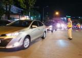 Tiếp tục các giải pháp bảo đảm an toàn giao thông hướng đến ngày bầu cử