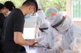 Phát hiện thêm 5 trường hợp F1 ổ dịch Covid-19 tại Đà Nẵng