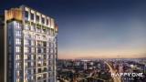 Nhà đầu tư săn tìm dự án bất động sản trung tâm thành phố Thủ Dầu Một