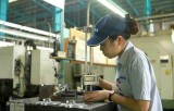 2021年4月份越南工业生产指数增长24%
