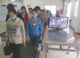 Công đoàn cơ sở cùng vào cuộc phòng, chống dịch bệnh Covid-19