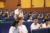 Thí sinh hoàn thành đăng ký dự thi tốt nghiệp THPT