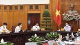 范明正总理:主动制定疫情之下开展换届选举工作的各种情景